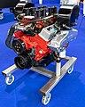 V8 engine, Interboot 2020, Friedrichshafen (IB200259).jpg