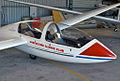 VH-IKW Grob G103 Twin Astir Caboolture Gliding Club (10617598974).jpg