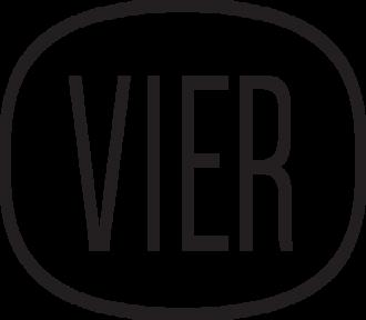 VIER - Image: VIER logo