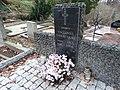 Vaclovas Ivanauskas, Eigulių kap.JPG