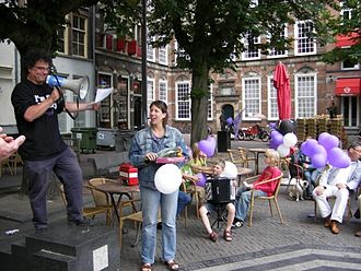 Father's Day - Father's Day in  Deventer, Netherlands