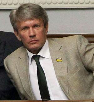 Valeriy Sushkevych - Valeriy Sushkevich