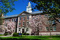 Van den Berg Hall - SUNY New Paltz.JPG