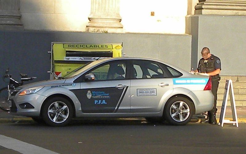 File:Veículo da Polícia Federal Argentina.jpg
