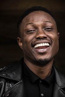 Vector (rapper) Nigerian Hip hop artist