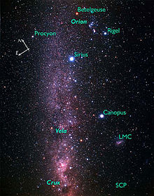 Vela and Surrounding Constellations (ground-based image).jpg