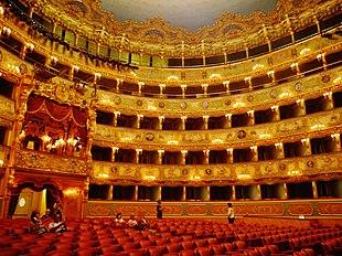 Gran Teatro La Fenice - Wikipedia