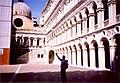 Venizia Settembre 1993 - Palazzo Ducale 2.jpg
