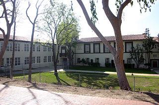 Verdugo Hills High School