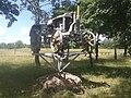 Verkh Pishchane - Tractor.jpg