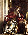 Veronese - Visione di SanteElena - Musei Vaticani.jpg