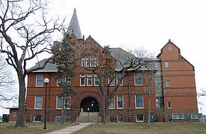 Minnesota Veterans Home - Image: Veterans Home 08