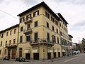 Via della mattonaia 55r-57r-59r, casamento di giovanni paciarelli, 01.JPG