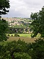 Viaduct and Goyt Valley, New Mills, Derbyshire - geograph.org.uk - 572450.jpg