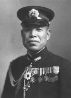 Seiichi Itō Japanese admiral