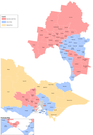 VictoriaElection2010-DistrictResults.png