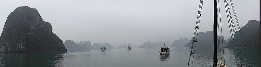 Vietnam - Baie d'Ha Long - 50 (83).JPG
