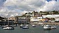 View across Torquay Harbour, Devon. (3591938987).jpg