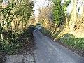 View along Singledge Lane - geograph.org.uk - 637281.jpg