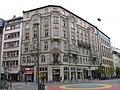Vilbeler Straße 33 + Große Friedberger Straße 46 + 44, 1, Innenstadt, Frankfurt am Main.jpg