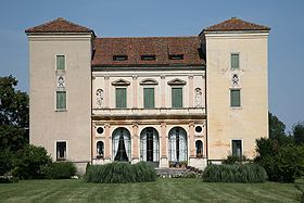 Image illustrative de l'article Villa Trissino (Cricoli)