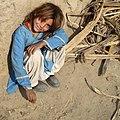 Village Girl Right After School in Pakistan.jpg