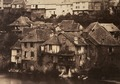 Village by waterfront by Gustave Le Gray.tif