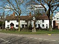 Village sign, Great Yeldham, Essex - geograph.org.uk - 153235.jpg