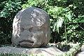 Villahermosa, Parque-Museo La Venta, The Old Warrior (20498593120).jpg
