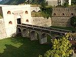 Il Forte Albertino