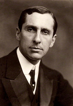 Arthur Lee, 1st Viscount Lee of Fareham - Image: Viscount Lee of Fareham