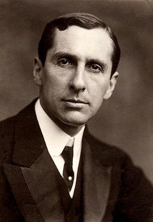 Arthur Lee, 1st Viscount Lee of Fareham