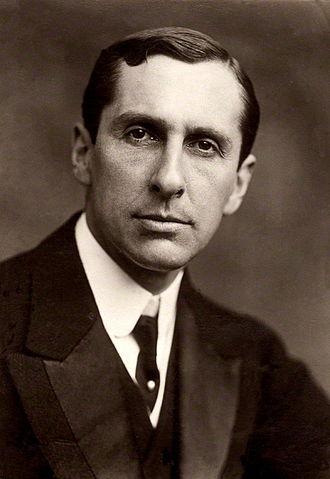 Arthur Lee, 1st Viscount Lee of Fareham - Image: Viscount Lee of Fareham