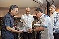Visit by Governor Denny Tamaki (48747477801).jpg