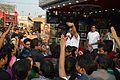 Visitors Interaction - Star Jalsha Pavilion - 38th International Kolkata Book Fair - Milan Mela Complex - Kolkata 2014-02-09 8736.JPG