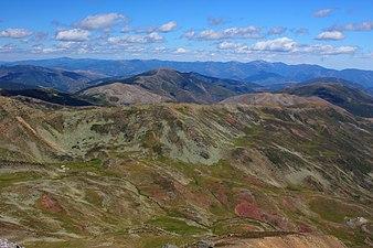 Vistas desde el pico Urbión 2.JPG