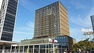 European Medicines Agency Agency of the European Union