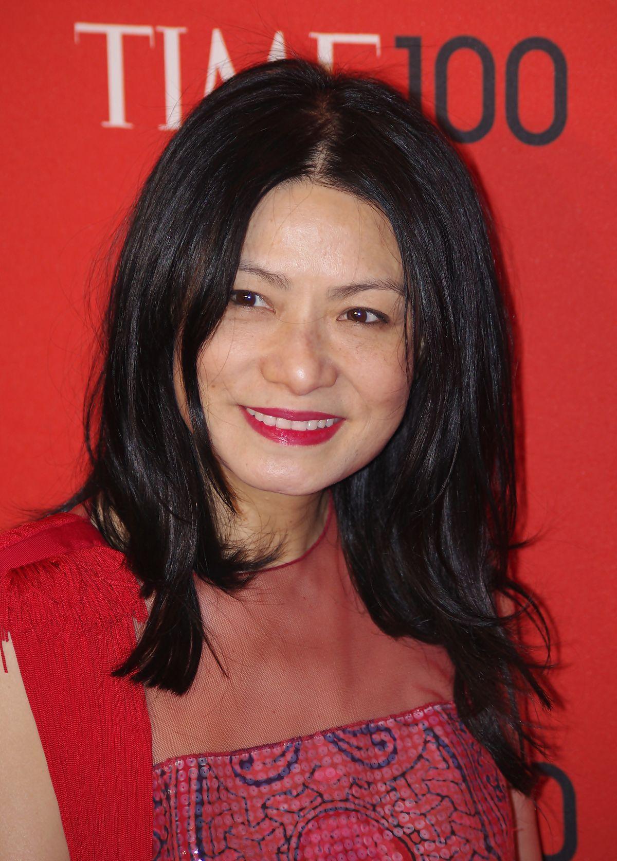 Vivienne Tam - Wikipedia