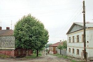 Улицы Владимира — Википедия