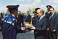 Vladimir Putin in Astrakhan Oblast 24-27 April 2002-11.jpg