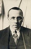 Voldemārs Matvejs