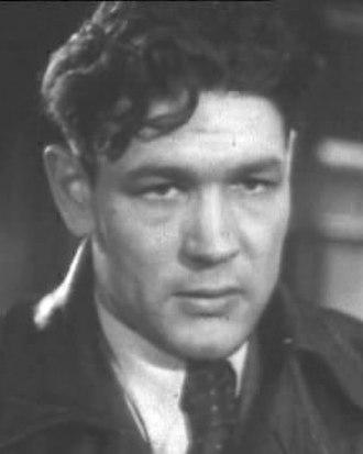 Vsevolod Sanayev - Vsevolod Sanayev (1940)