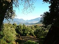Vue sur El Milia.JPG