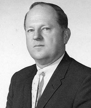 William Jennings Bryan Dorn - Image: W. J. Bryan Dorn