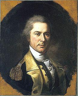 Otho Holland Williams Revolutionary War Officer