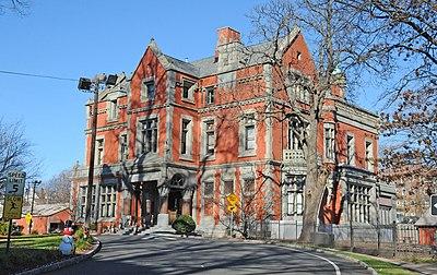 William Clark House (Newark, New Jersey)