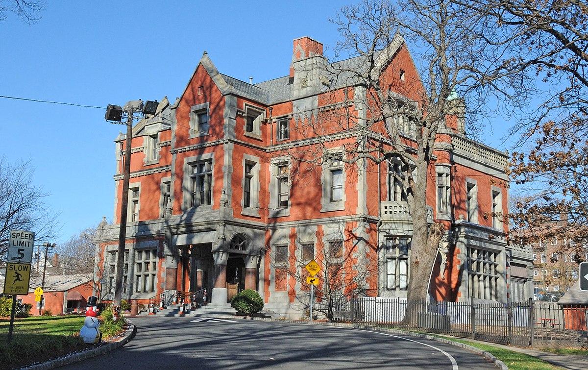 William Clark House Newark New Jersey Wikipedia