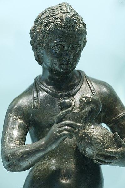 File:WLANL - koopmanrob - Etruskisch jongetje (RMO).jpg
