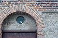 WLM - 23dingenvoormusea - mestelwerk rond deur van H.Victorkerk in Neerloon.jpg