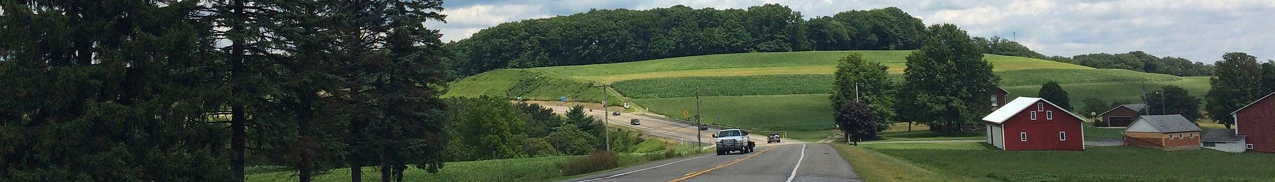 User:AndreCarrotflower/Buffalo-Pittsburgh Highway – Travel guide at